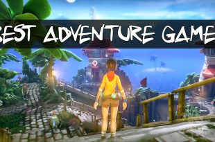 5 Best Adventure Games for Android Audience