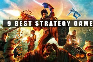9 Best Strategy Games for Android Audience cover