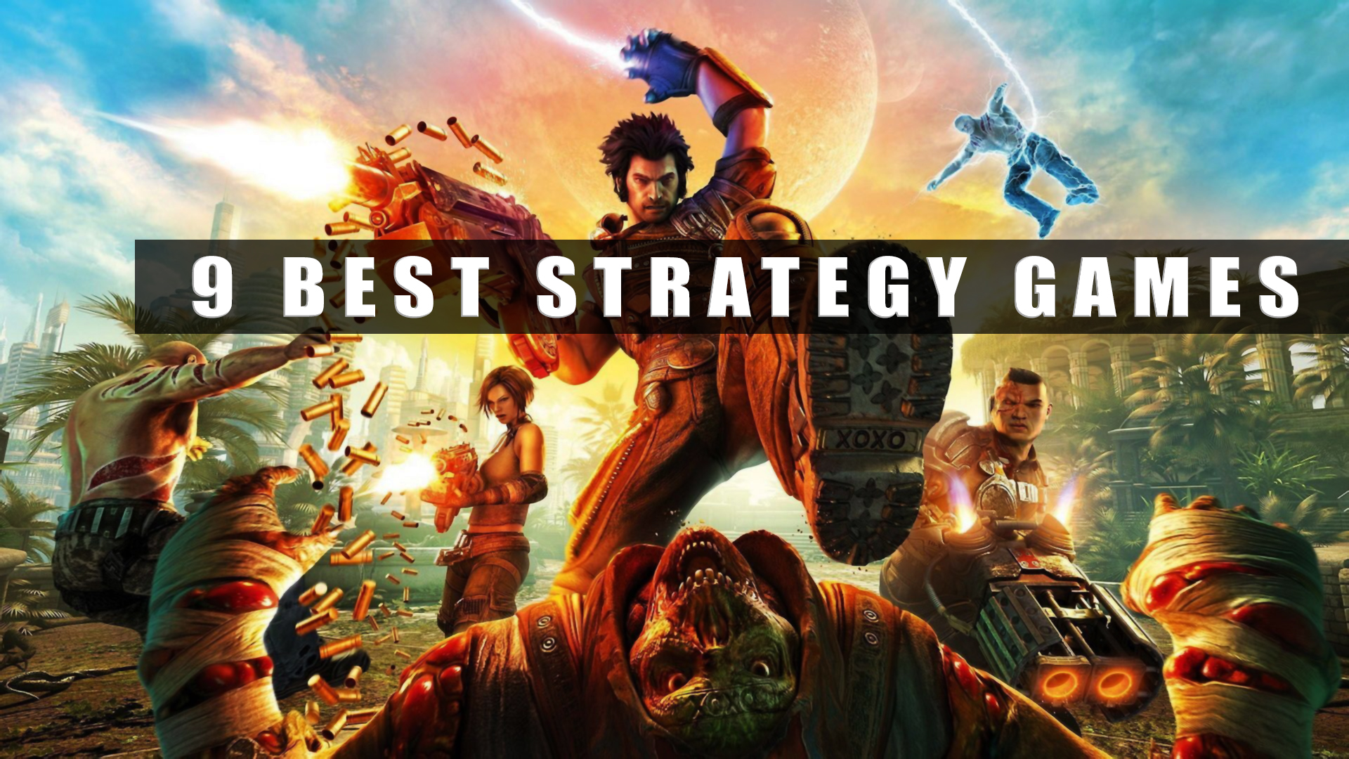 9 Best Strategy Games for Android Audience • appStalkers