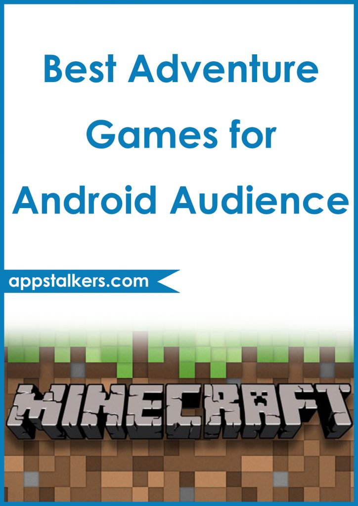 Best Adventure Games for Android Audience Pinterest