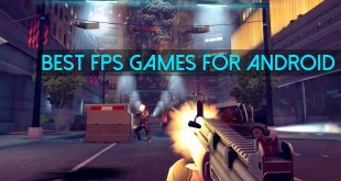Best FPS Games for Android Audience