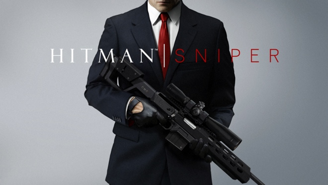 Hitman Sniper - 7 Best FPS Games for Android Audience