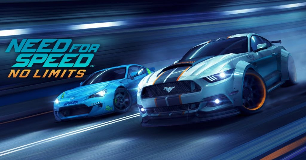 Need for Speed No Limits - 5 Best Racing Games for Android Audience