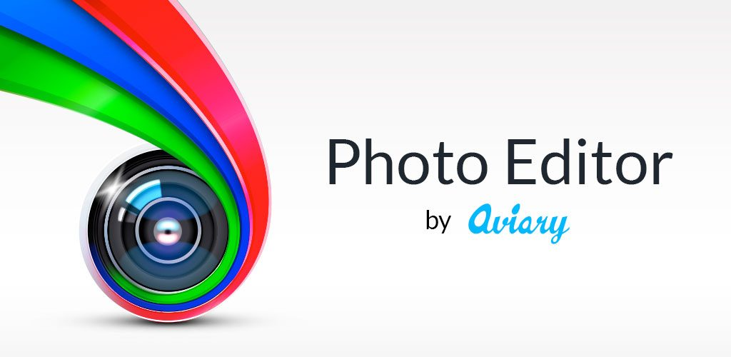 Photo Editor by Aviary - 10 Best Photo Editing Apps for Android Audience