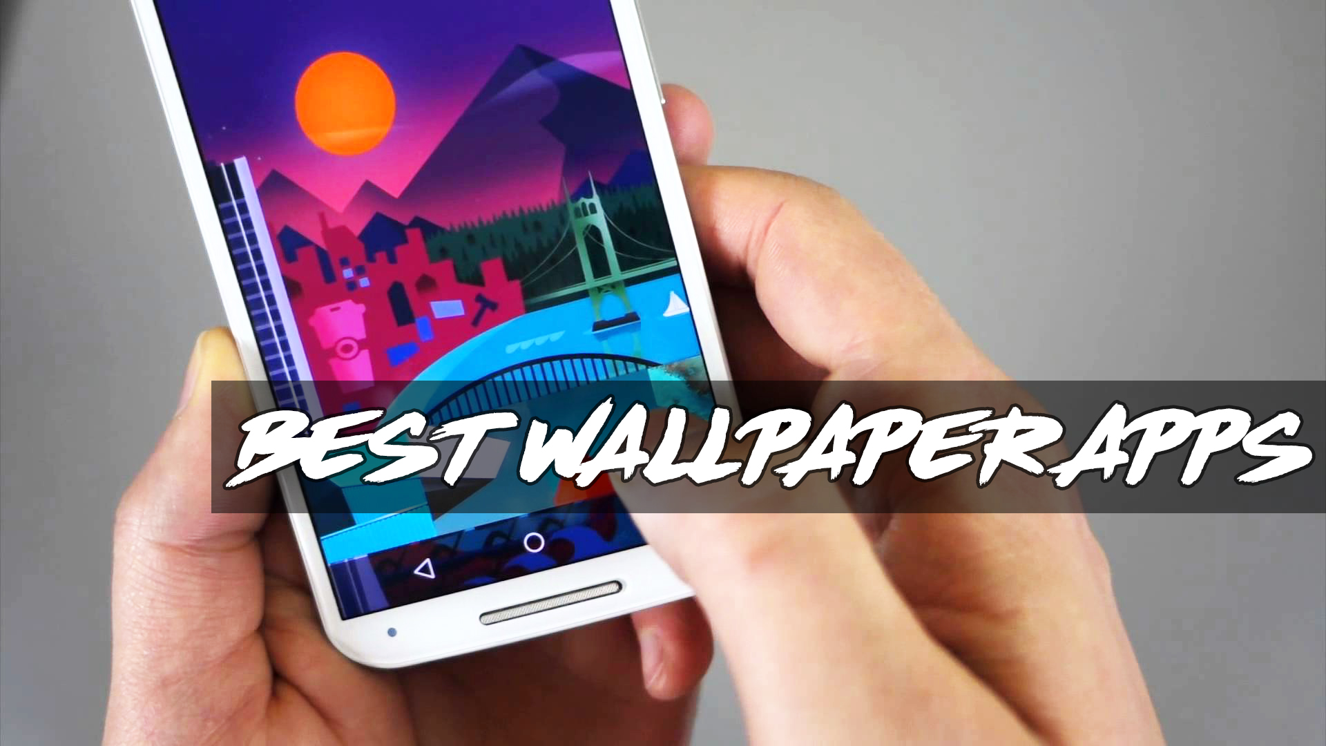 Wallpaper App For Your Android Phone 5 Best Apps Reviewed