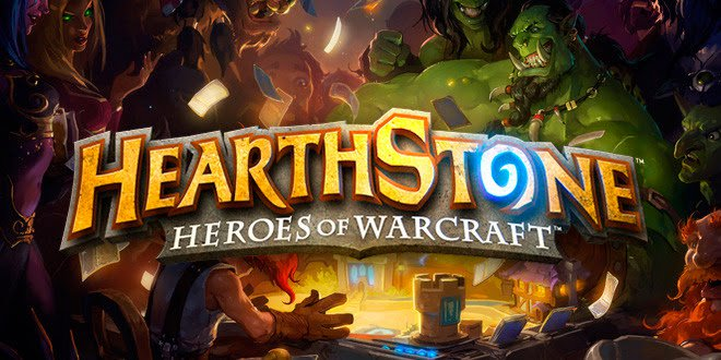 Hearthstone - 6 Best Android Card Games Reviewed