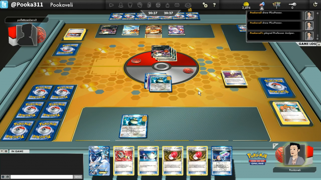 Pokemon TCG Online - 6 Best Android Card Games Reviewed