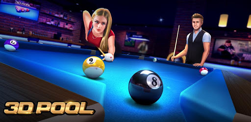3D Pool Ball - Best Android 3D Games 30 Best 3D Games Reviewed