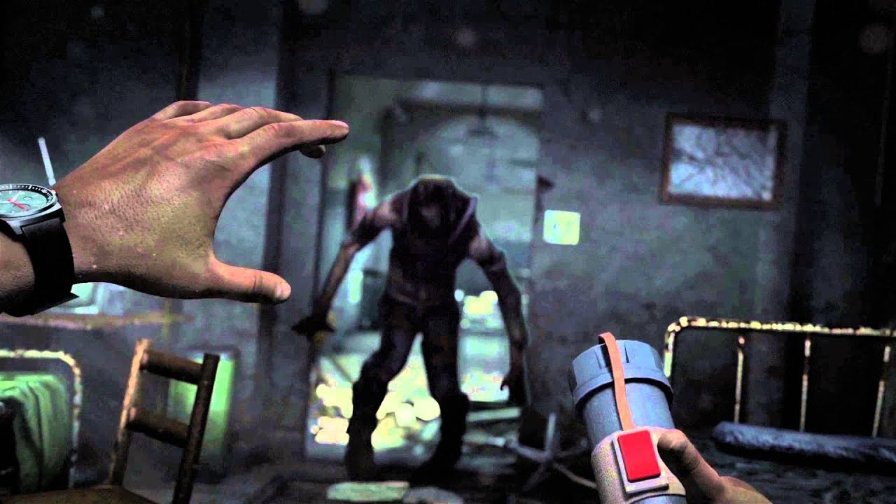 5 Best Android Horror Games Worth Your Attention • appStalkers