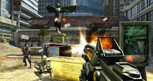 Best Shooting Games for Android Phones