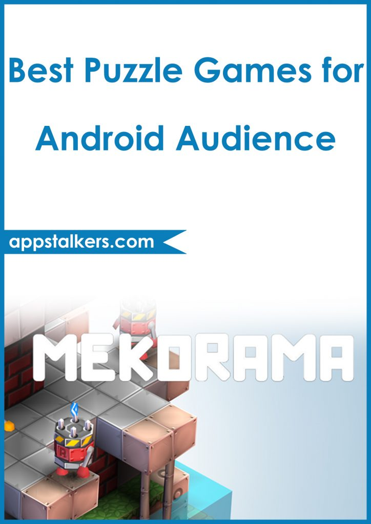 Best Puzzle Games for Android Audience Pinteerest