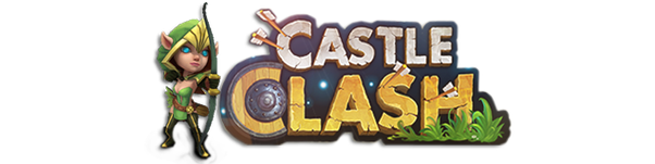 Castle Clash - 5 Best Games like Clash of Clans