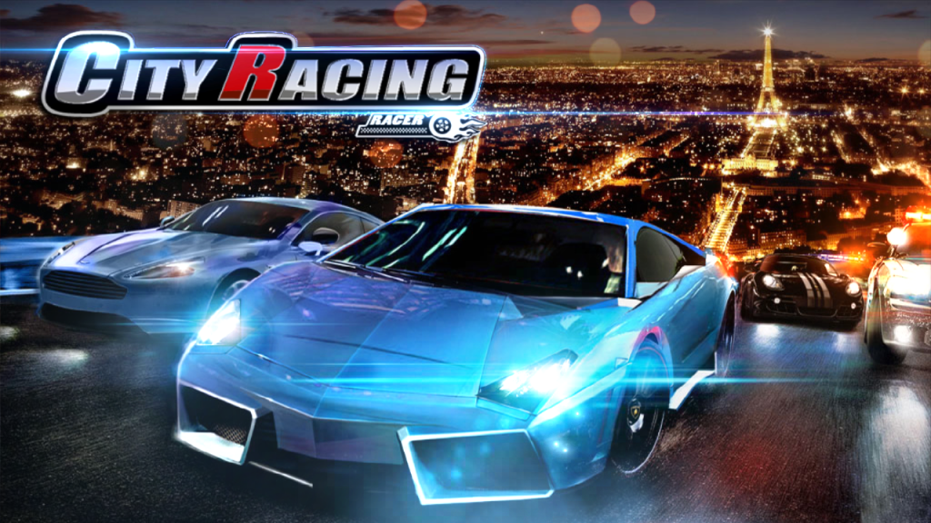 City Racing 3D - 5 Best Android 3D Games