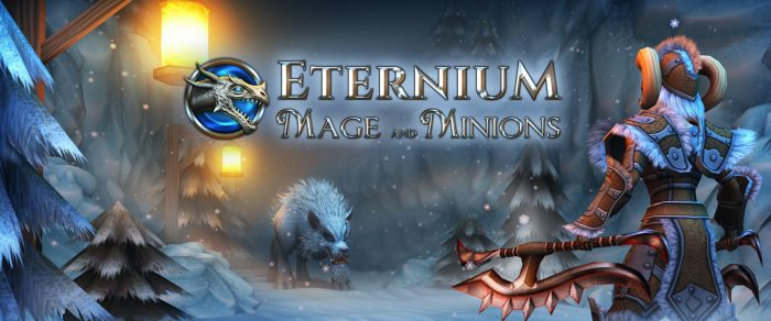 Eternium - 7 Best RPG Games for Android Audience