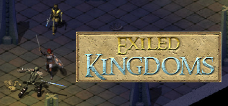 Exiled Kingdoms RPG - 7 Best RPG Games for Android Audience