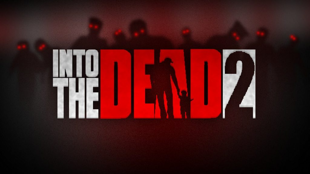 Into The Dead 2 - 5 Best Android Horror Games