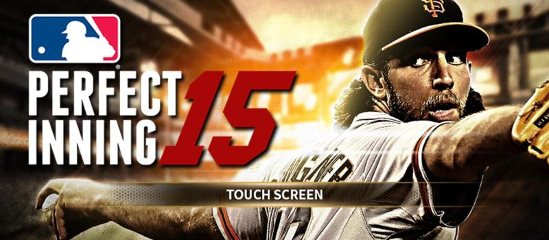 MLB Perfect Inning - 6 Best Sports Games for Android Audience Worth Your Precious Time