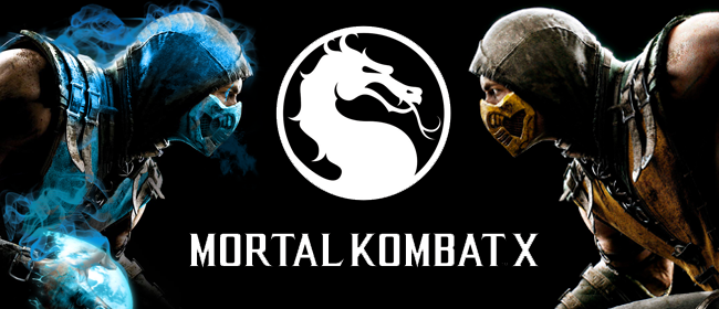 MORTAL KOMBAT X - Best Android 3D Games 30 Best 3D Games Reviewed