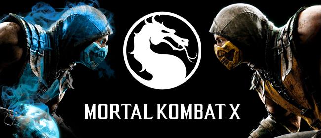 MORTAL KOMBAT X - Best Android 3D Games 30 Best 3D Games Reviewed