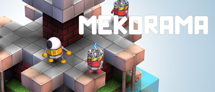 Mekorama - 8 Best Puzzle Games for Android Audience