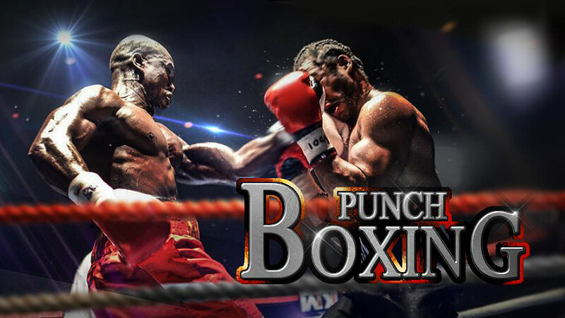 Punch Boxing 3D - Best Android 3D Games 30 Best 3D Games Reviewed