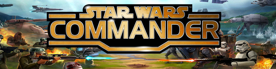 Star Wars Commander - 5 Best Games like Clash of Clans