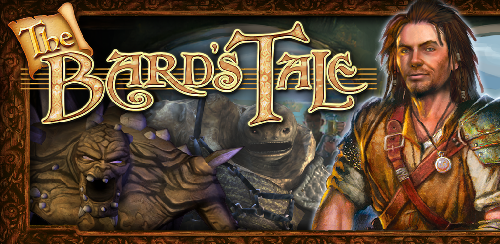 The Bard's Tale - 7 Best RPG Games for Android Audience