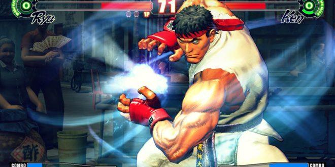 8 Best Fighting Games for Android Audience