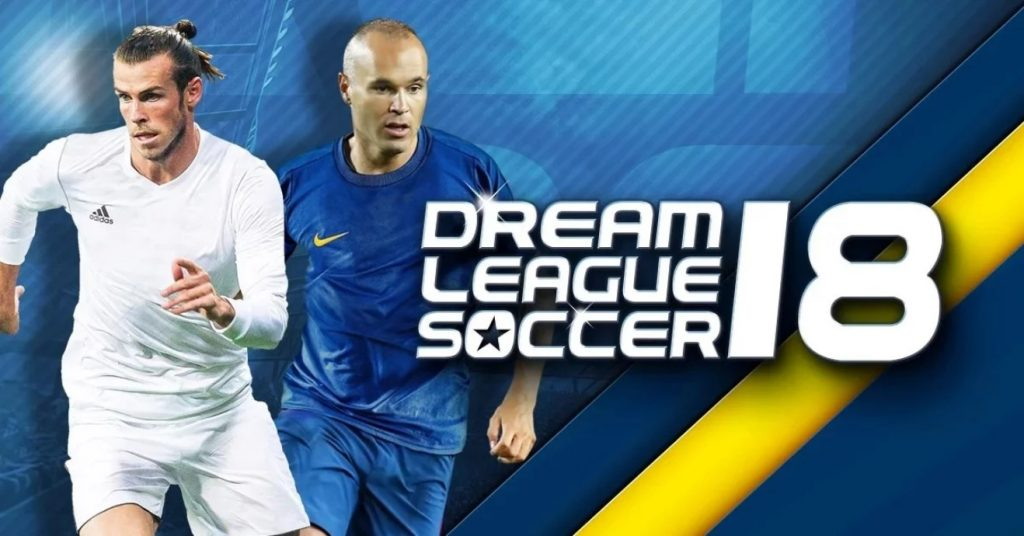 Dream League Soccer - 10 Best Soccer Games for Android Audience That You Must Try