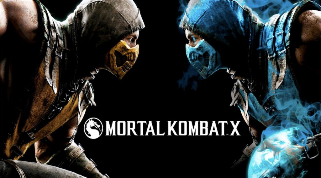 Mortal Kombat X - 8 Best Fighting Games for Android Audience