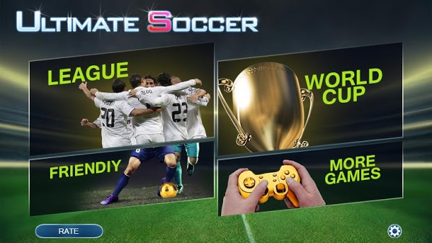 Ultimate Soccer - 10 Best Soccer Games for Android Audience That You Must Try