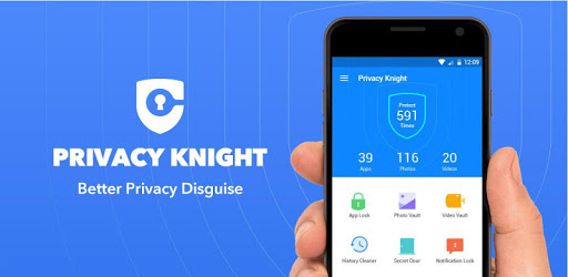 Privacy Knight - Best Applock for Android Top 10 Apps Reviewed