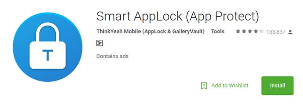 Smart AppLock - Best Applock for Android Top 10 Apps Reviewed