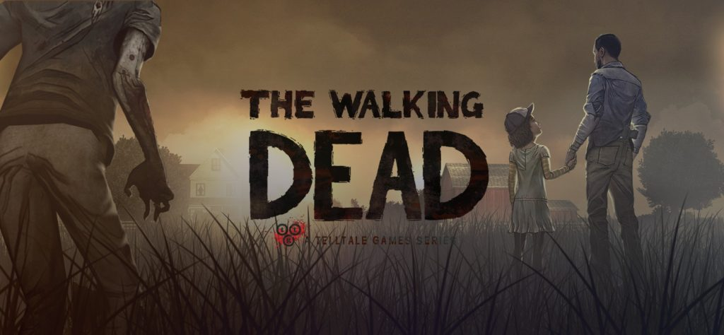 The Walking Dead - Best Zombie Games for Android