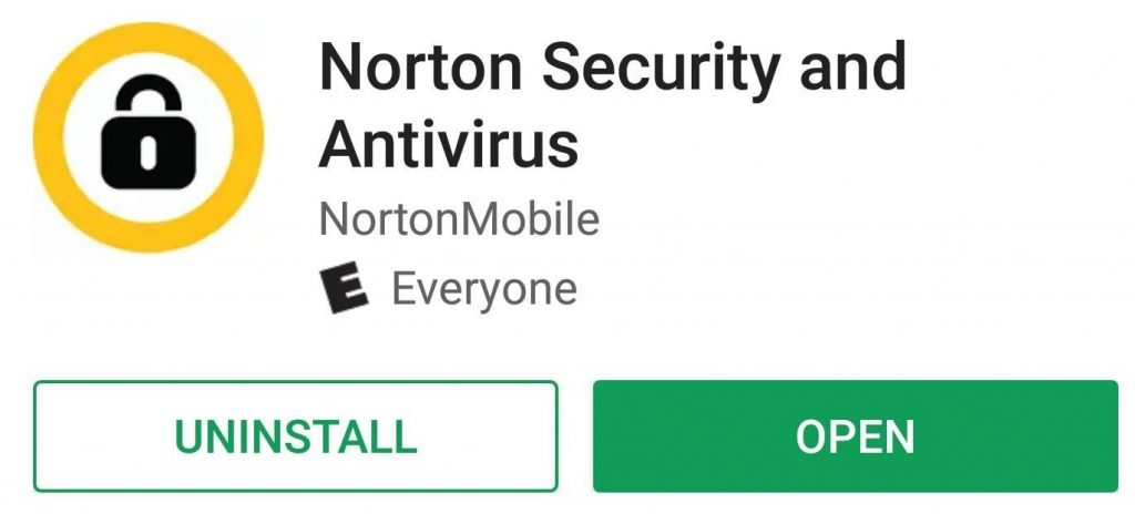 Norton Security and Antivirus - Best Antivirus for Android – Top 5 Apps Reviewed
