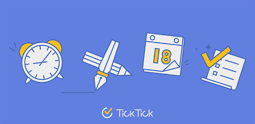 TickTick - Best Reminder Apps for Android Audience Worth Giving a Try