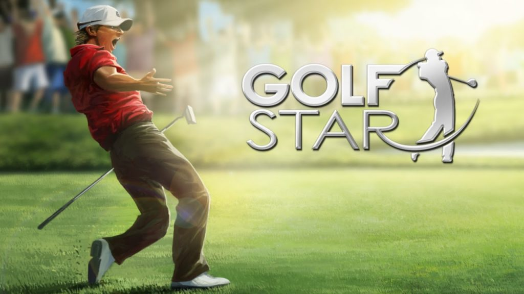 Golf Star - Best Golf Games for Android Audience Worth Playing