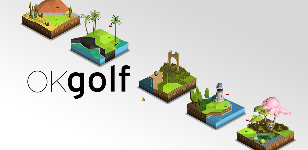OK Golf - Best Golf Games for Android Audience Worth Playing