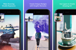 Enlight Photofox - Best Filter Apps 5 Photo Filtering Apps for Android and iPhone