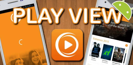 PlayView - Best and Free Movie Apps For Android and iPhone