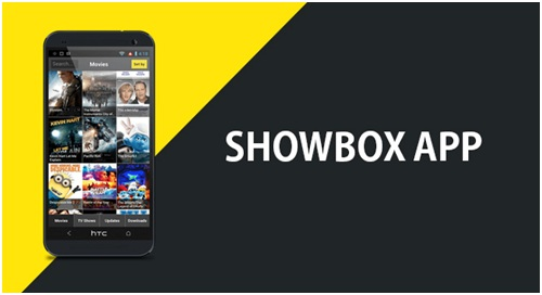 Showbox - Best and Free Movie Apps For Android and iPhone