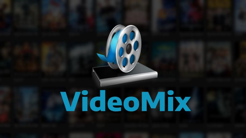 VideoMix - Best and Free Movie Apps For Android and iPhone
