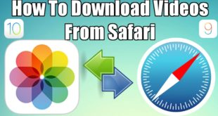 How to Download Videos on iPhone from Safari | Quick Tips