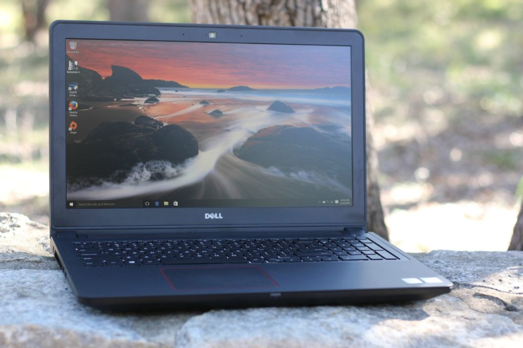 Dell Inspiron i7559-763blk Review Buying Guide