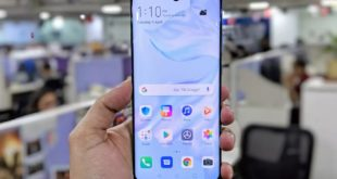Huawei P30 Pro - Best Huawei Phones Review 2020