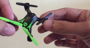 Sky Viper m500 Nano Drone Review Buying Guide