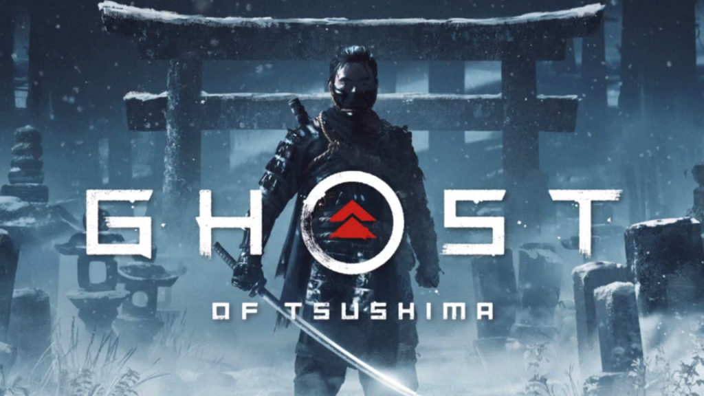 Ghost of Tsushima - Best Upcoming PS4 Games in 2020 Review