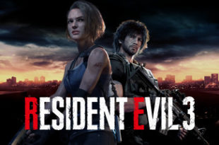 Resident Evil 3 - Best Upcoming PS4 Games in 2020 Review