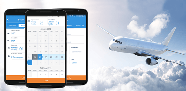 Best Apps for Booking Flights: 9 Apps Making Your Travel Easier