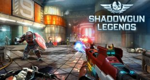 Shadowgun Legends - Best Free iPhone Games You Can Play in 2020